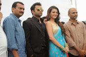 Sachin Josi Aashiqui 2 Telugu Remake Launch-thumbnail-3