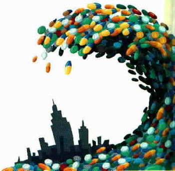 how drugs affect your life For more, visit time health everyone's heard of medication that can improve your sex life (hello, viagra), but some drugs can actually quash it if you're feeling less than interested in having sex, the culprit might be in your medicine cabinet if you suspect your low libido might be.