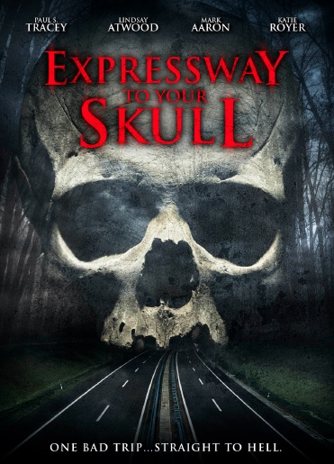 expressway to your skull poster