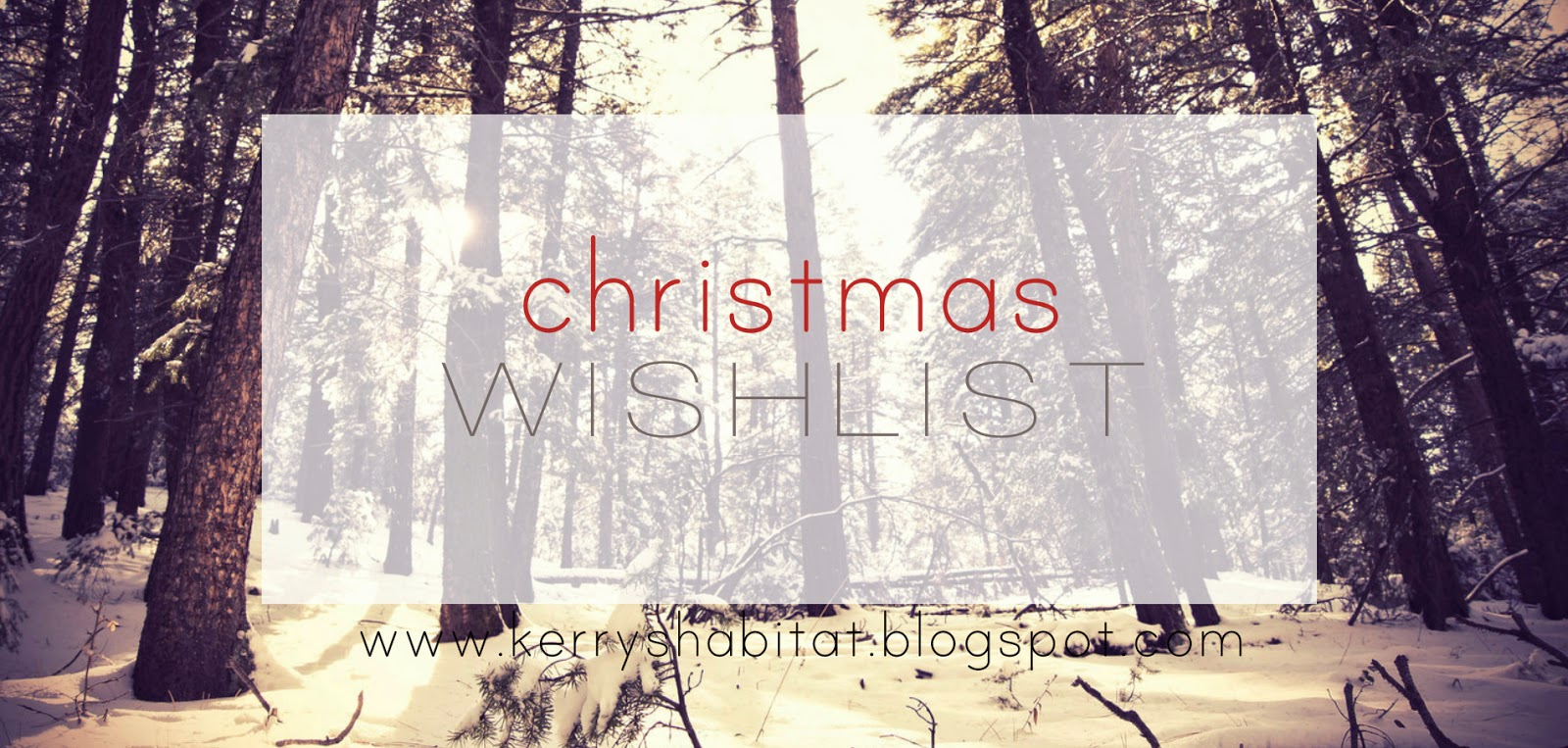 http://kerryshabitat.blogspot.co.uk/2013/11/christmas-wish-list-ultimaterealistic.html