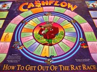 Bán Game Cashflow Tiếng Việt
