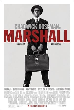 Filme Marshall - Legendado 2018 Torrent