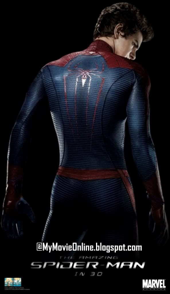 Amazing Spider Man 2012 Online