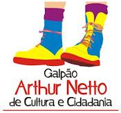 Galpão Arthur Netto