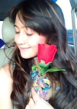 This Is Salshabilla Adriani :) @salshabilla