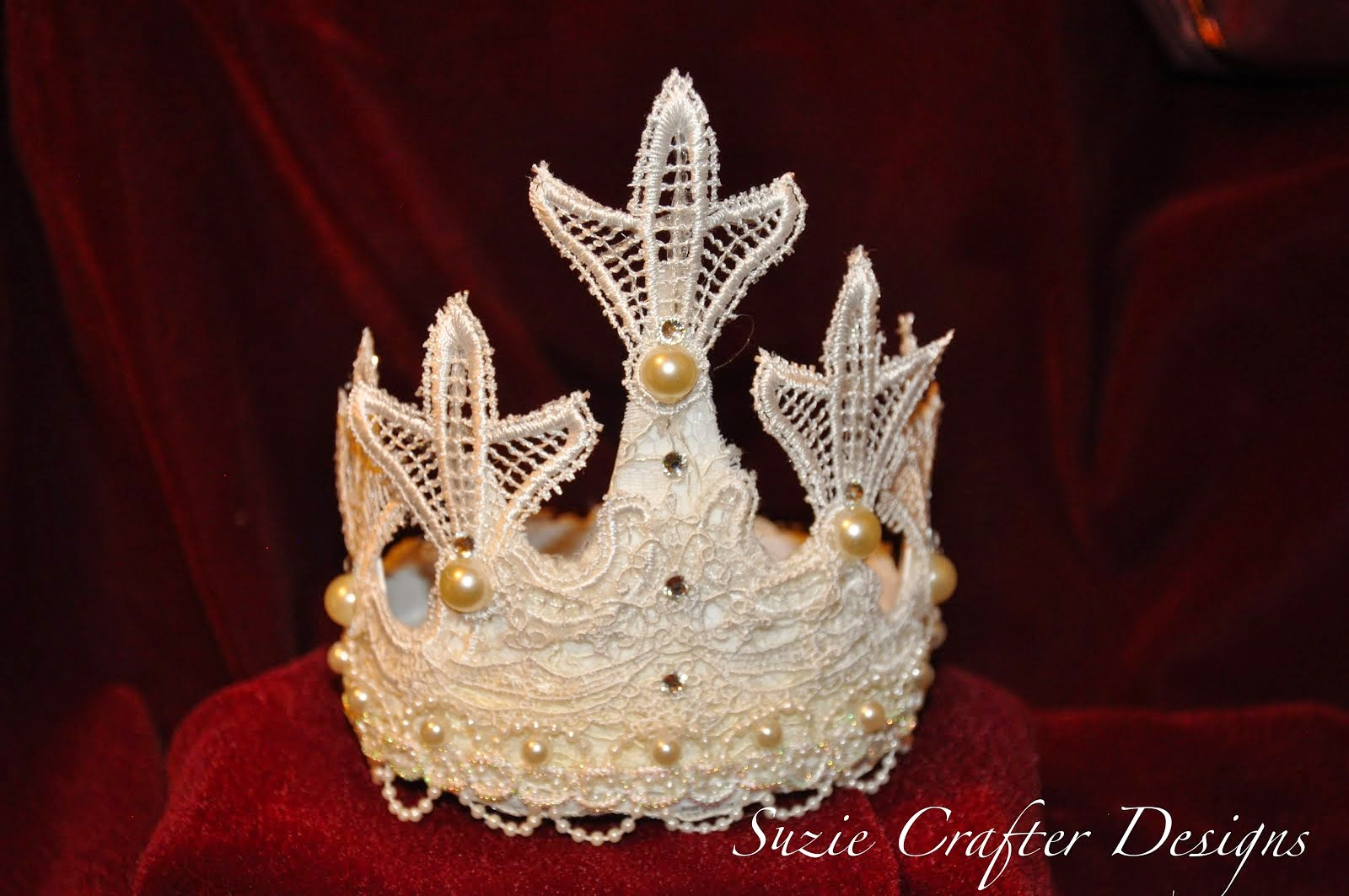 Queens Beautiful Crown