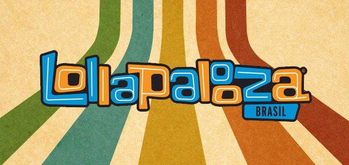 Programação shows festival Lollapalooza 2015