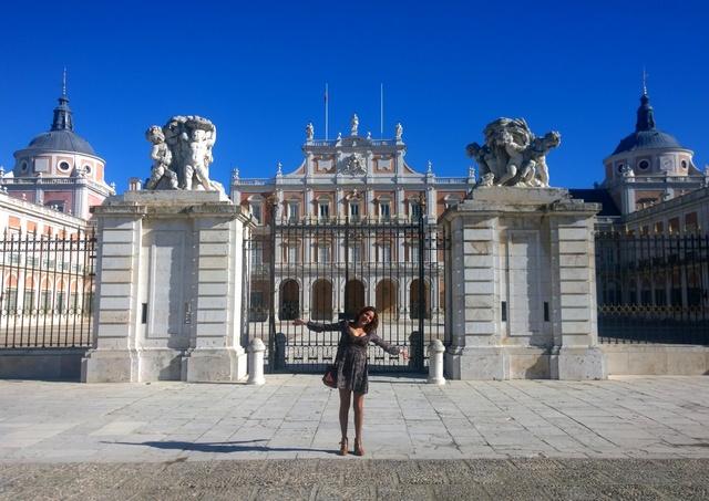 palacio aranjuez 2015