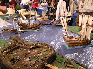 Mégaventure Pirates des Caraïbes 2012 Photo+044