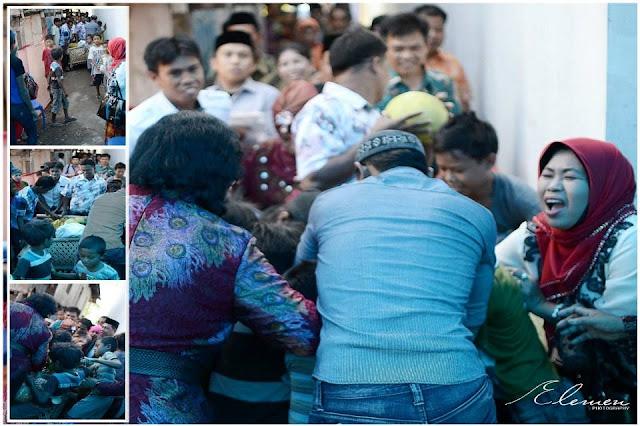 Foto Momen Pernikahan di Makassar