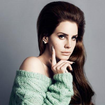 H&M catálogo otoño invierno Lana Del Rey