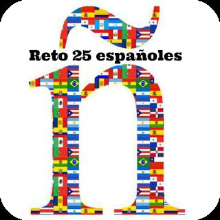 Reto 25 españoles 2016