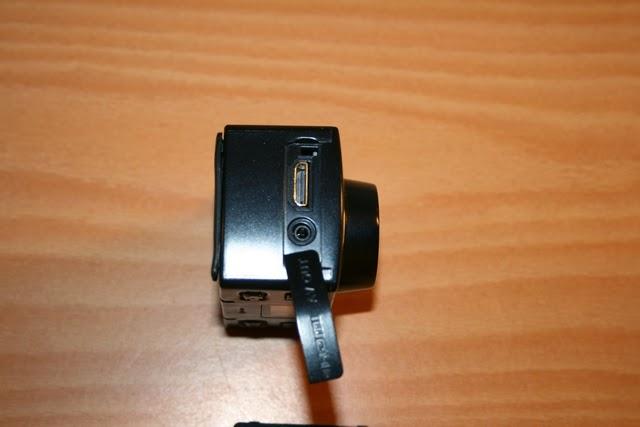 kamera og hdmi