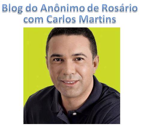 Blog do Anônimo de Rosário e Carlos Martins