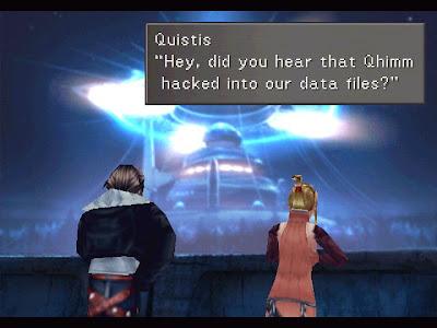 Final Fantasy VIII Screenshots 2