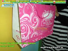 Paper Bag Butik Muslim Square