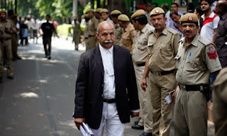 Delhi gang-rape lawyers appeal against convictions
