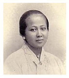 R.A Kartini Biography