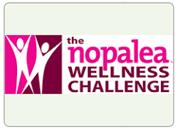 TAKE the 30 Day NOPALEA WELLNESS CHALLENGE!