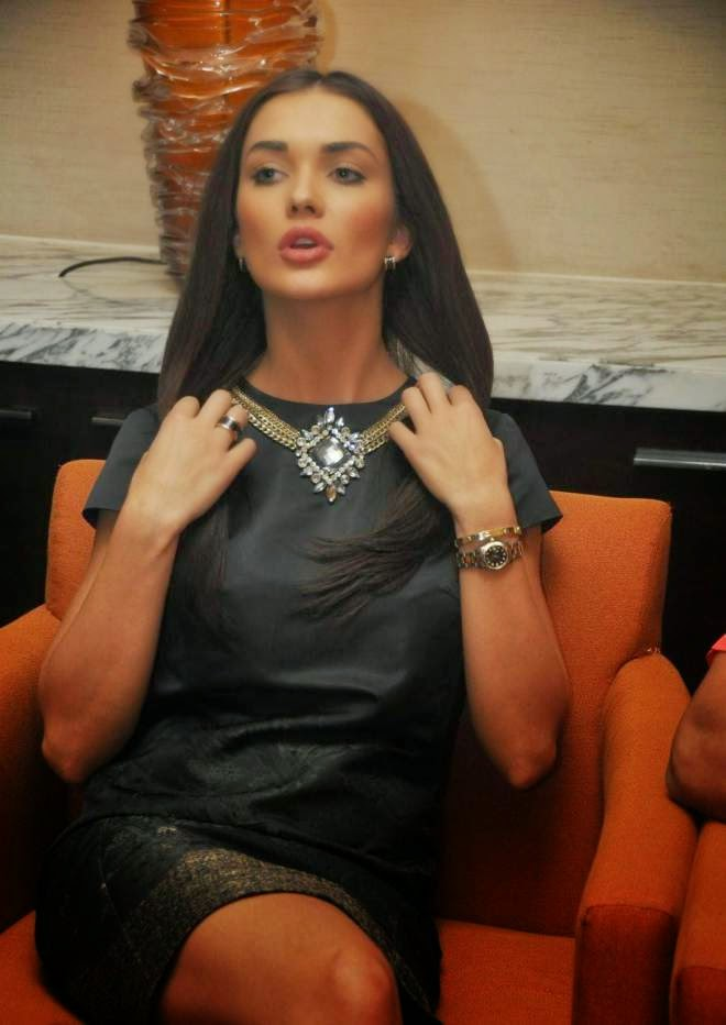 Amy Jackson Latest Stills