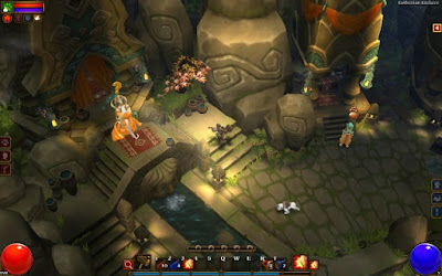 Torchlight 2 Games for PC Download