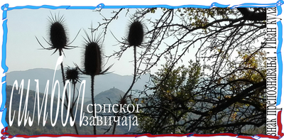 симбол српског завичаја