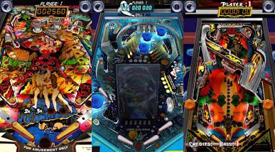 Info it pinball arcade android apk datos sd mesas for Pinball de mesa