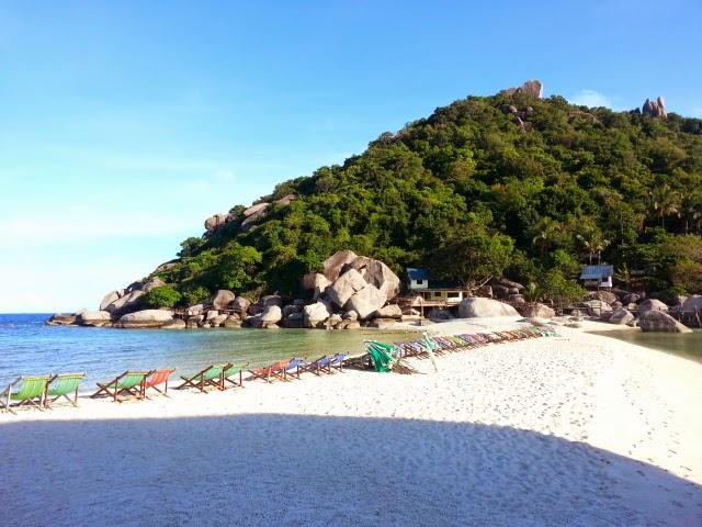 Thailand Best Beach
