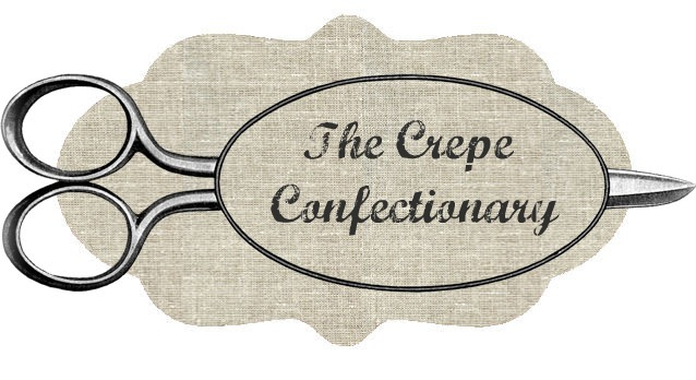 the crepe confectionary
