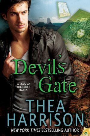 Thea Harrison Devil's Gate novella