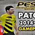 PES 6 | Patch 2014-15 | Gameplay #4