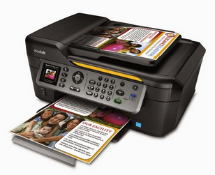 Kodak ESP Office 2170 Driver Free Download