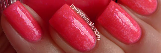 Pahlish Watermelon Punch