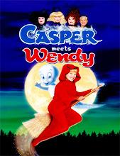 Casper y la mágica Wendy (1998)