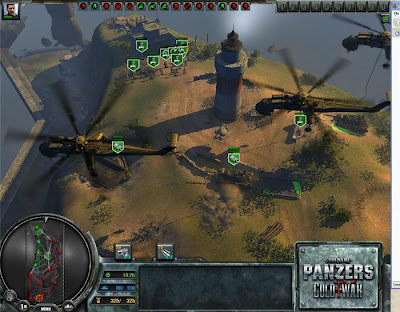 Codename+Panzers+Cold+War+pc Download Full Pc Game Codename Panzers Cold War