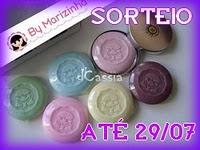Sorteio By Maryzinha