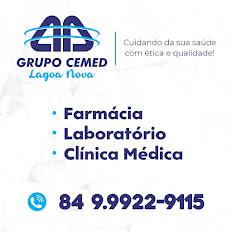 Laboratório e Clínica Médica