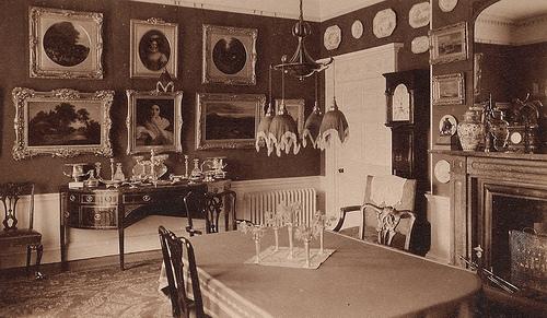Perfect Victorian Home Interior Design 500 x 291 · 113 kB · jpeg