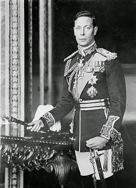 Jorge V, Eduardo VIII, Albert Frederick Arthur George y el discurso del rey.