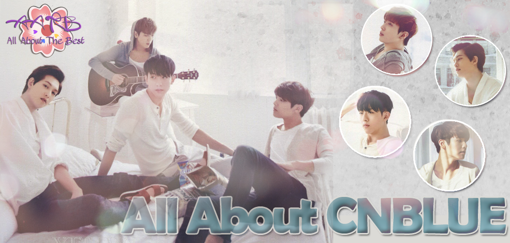 All About CNBLUE