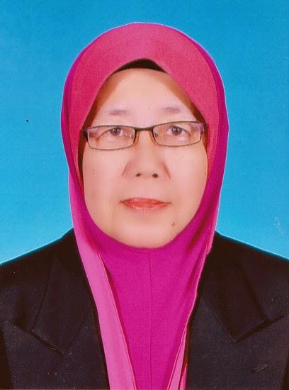 Guru Besar SK Kemuning