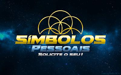 SÍMBOLOS PESSOAIS