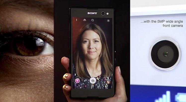 Sony Xperia C3 Philippines