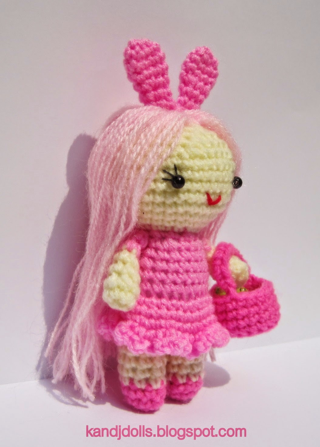 Crochet Pattern Human Doll : 2000 Free Amigurumi Patterns: Looking for Amigurumi Patterns