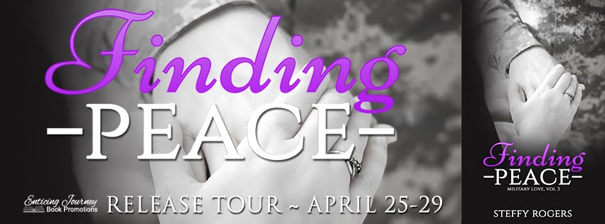 Finding Peace Release Tour