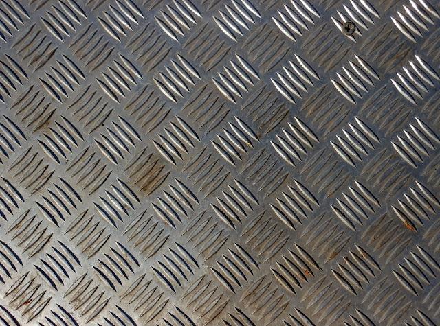 Textura: Metal