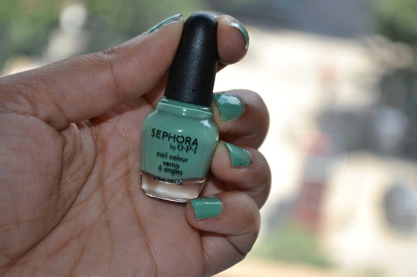 READ MY PALM BY SEPHORA OPI