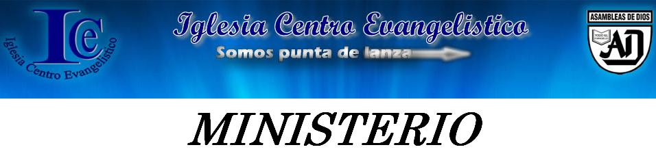 CENTRO EVANGELISTICO