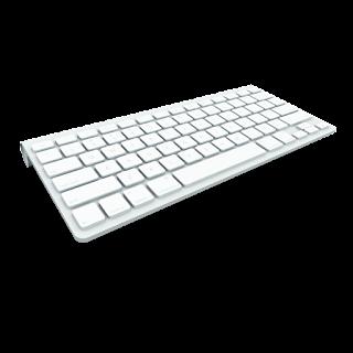O mundo de teclado virtual para computador