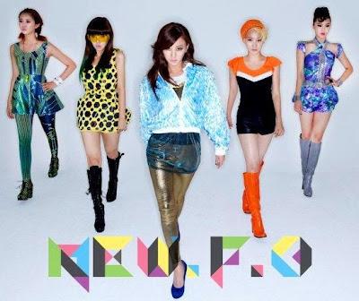 New.F.O members